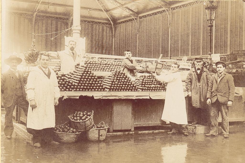 halles-1900-segura-legumes