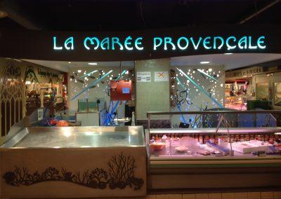 la marée provençale