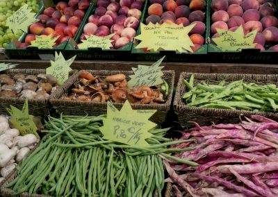 legumes source de vie