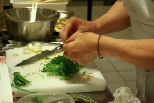 la petite cuisine - Halles d'Avignon